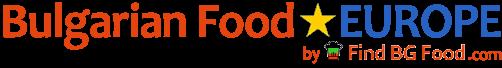 Bulgarian Food EUROPE
