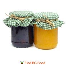 Marmaladе, Jam, Honey