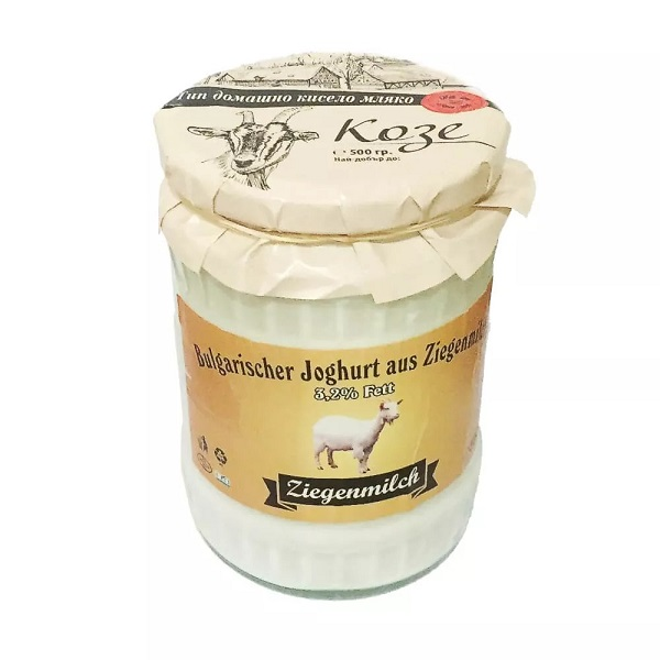 Bulgarischer Joghurt Aldi